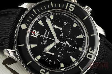 有回收的吗这个手表值多少钱