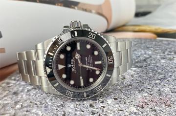劳力士手表回收大概多少钱