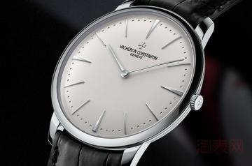 二手表哪里回收正规又可靠