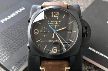 回收沛纳海二手手表一般能卖多少钱