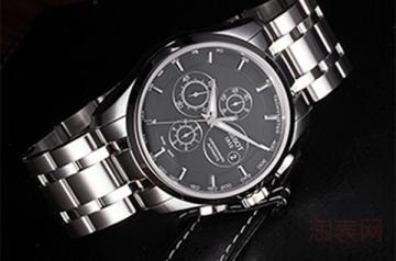天梭专柜有回收手表吗