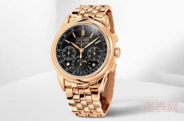 哪里有回收黄金手表的二手商家