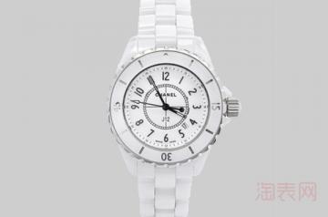 哪里有回收香奈儿手表的 一般回收几折