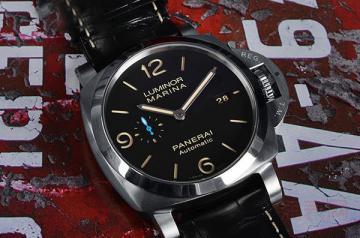 回收沛纳海手表的价格怎么样 保值空间大吗