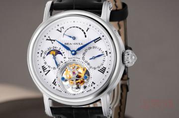 国产手表有没有回收的地方