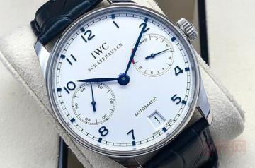 二手手表回收价格的高低由什么决定