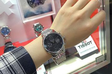 什么平台回收天梭手表的 回收价格是如何估量的