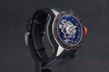 理查德米勒手表回收哪里有好去处