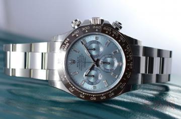 劳力士手表回收一般是原价的几折