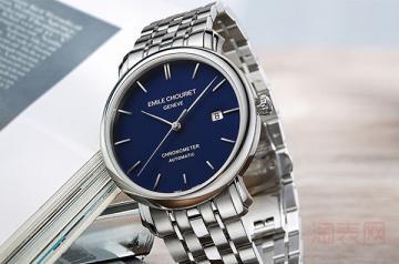 艾米龙手表回收价格是多少?