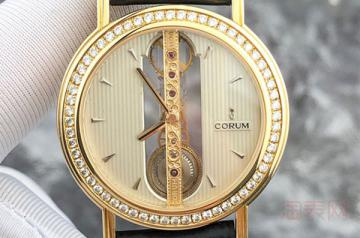 旧的昆仑桥手表回收卖多少钱?