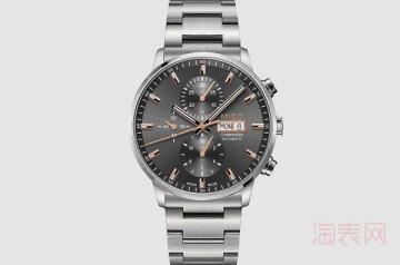 大牌手表哪里可以保值回收