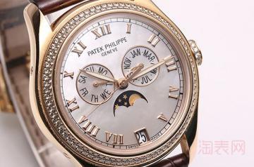 二手奢侈品手表有回收的吗?