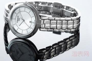 3000元的天梭手表一般回收价格是多少