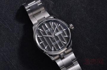 有人回收美度手表吗 回收能值多少