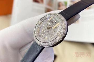 伯爵手表一般多少回收价格算正常?