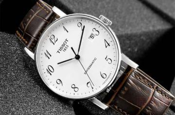 天梭手表3000买的能卖多少钱