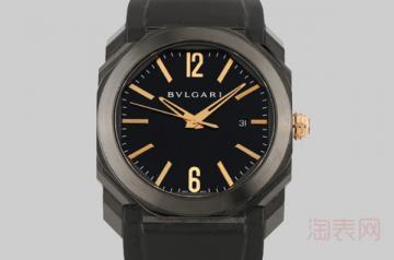 宝格丽手表回收公司该如何选择