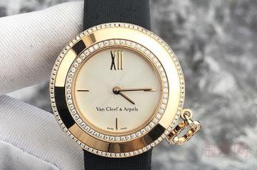 回收梵克雅宝手表价格怎么样