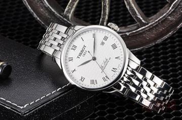 天梭手表5000买的能卖多少钱