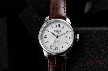 2015年天梭手表卖多少钱一块
