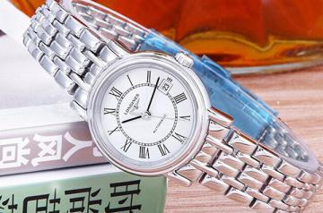 三万的浪琴手表二手能卖多少钱