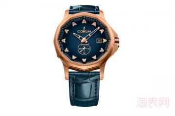 二手昆仑手表回收价格一般是多少?