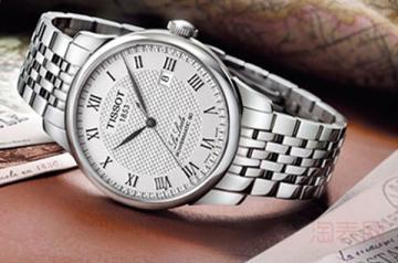 tissot1853手表回收价格是多少
