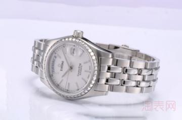 老款梅花手表回收价格有多少