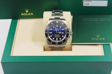 劳力士鬼王手表回收价格是多少