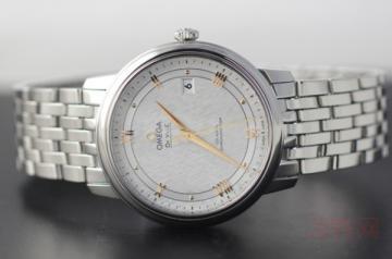 60年代欧米茄手表回收值钱吗