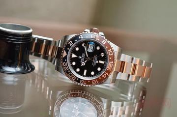 表店回收劳力士手表吗 回收价位如何