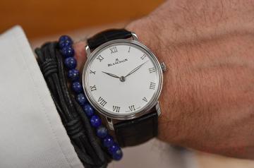 旧瑞士手表回收价格在市场上怎么样