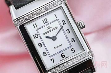积家手表高价回收能值多少钱
