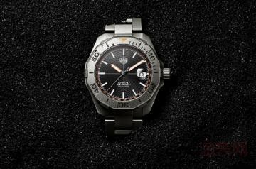 坏的泰格豪雅手表回收能卖多少钱