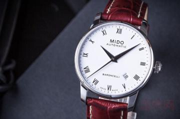 正规美度手表回收网站哪里找?