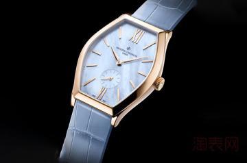 手表回收一般能回收多少钱