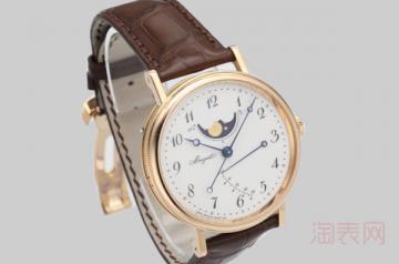 宝玑手表回收市场行情如何