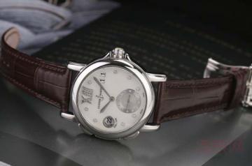 回收雅典手表怎样不被坑