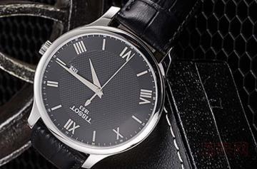 天梭戴了8年手表还有回收价值吗?