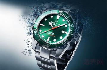 手表后盖丢了还能回收吗?