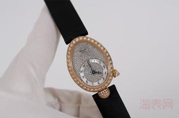 附近哪里有宝玑手表回收的 价格是多少