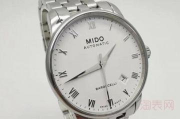 旧美度手表回收价格怎么样?