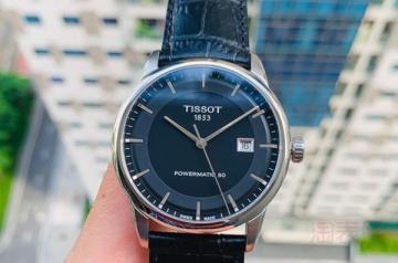 天梭手表7000元左右回收价格是多少
