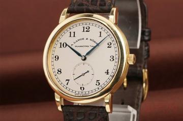 有回收二手手表的地方吗 回收折价大概是多少