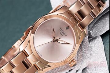 天梭旧手表回收多少钱