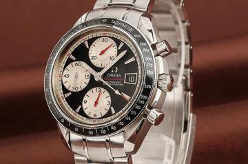买了6年的手表回收价格一般是原来的多少