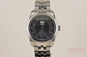 帝舵旧手表回收需求量怎么样