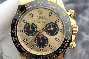 劳力士手表旧的能卖多少钱呢