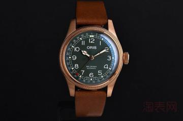 专柜刚买的手表可以回收吗 二手价格如何